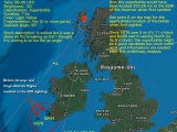 Irland Piloten-UFO Update