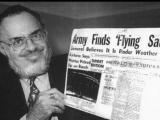 Stanton T. Friedman verstorben