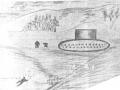 Der Fall Oskar Linke - Eine Ufo Nahbegegnung in der DDR